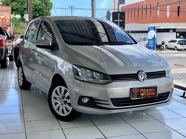 Volkswagen fox confortline 2015 extra