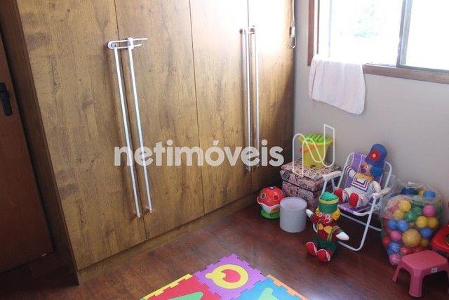 Apartamento à venda com 3 dormitórios em Vila ermelinda, Belo horizonte cod:92555 - Foto 14