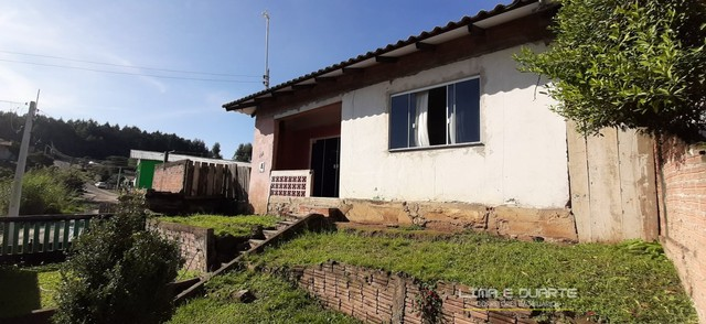 Casa Alvenaria para Venda em São Pedro Rio Negrinho-SC - Foto 4