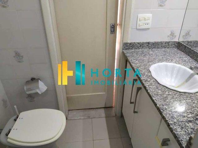 Apartamento à venda com 2 dormitórios em Ipanema, Rio de janeiro cod:CPAP21312 - Foto 20