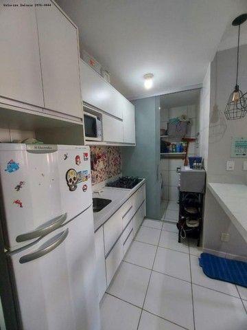 Apartamento Unidade do terceiro andar de 1 quarto em samambaia sul... - Foto 3