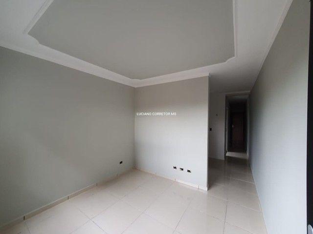 CAMPO GRANDE - Casa Padrão - Jardim Presidente - Foto 9