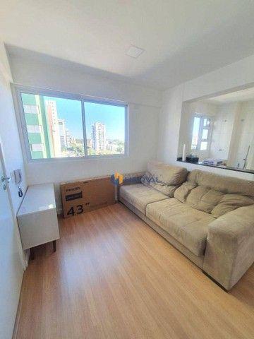 Apartamento com 2 dormitórios à venda, 52 m² por R$ 385.000,00 - Centro - Maringá/PR