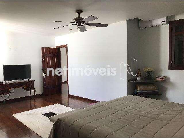 Casa à venda com 5 dormitórios em São josé (pampulha), Belo horizonte cod:440951 - Foto 6