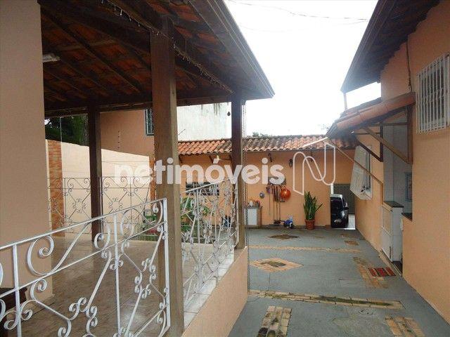 Casa à venda com 3 dormitórios em Trevo, Belo horizonte cod:797979 - Foto 13