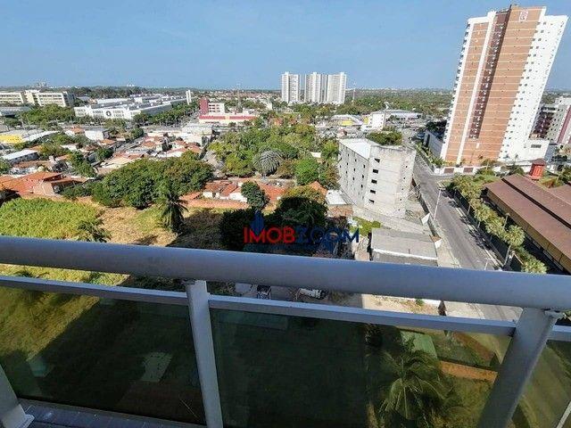 Apartamento com 3 dormitórios à venda, 76 m² por R$ 739.559 - Luciano Cavalcante - Fortale - Foto 4