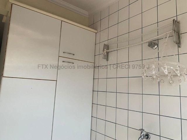 Apartamento para aluguel, 2 quartos, 1 vaga, Jardim São Lourenço - Campo Grande/MS - Foto 16