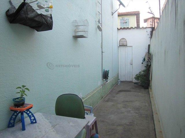 Casa à venda com 3 dormitórios em Santa rosa, Belo horizonte cod:657760 - Foto 18