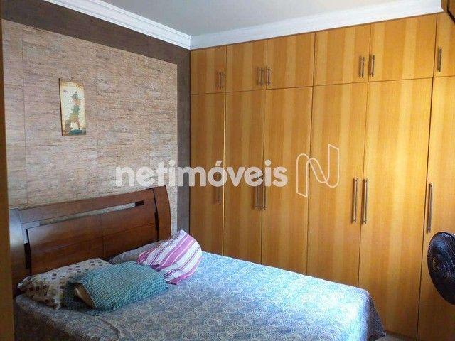 Casa à venda com 3 dormitórios em Trevo, Belo horizonte cod:789686 - Foto 5