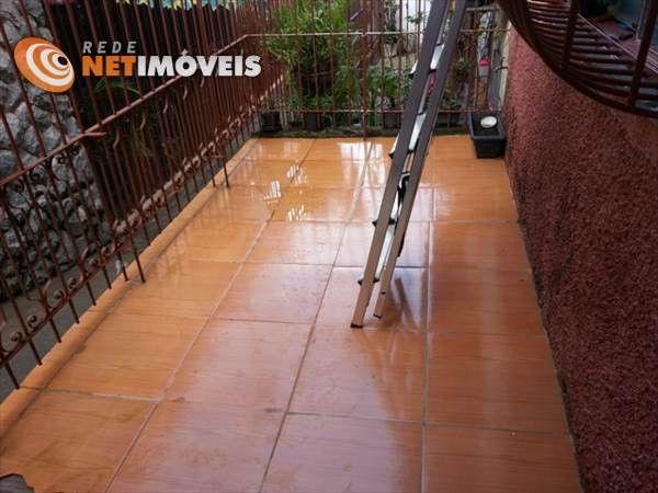 Casa de condomínio à venda com 2 dormitórios em Santa branca, Belo horizonte cod:506826 - Foto 14