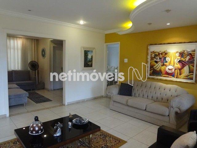 Casa à venda com 4 dormitórios em Liberdade, Belo horizonte cod:338488 - Foto 3