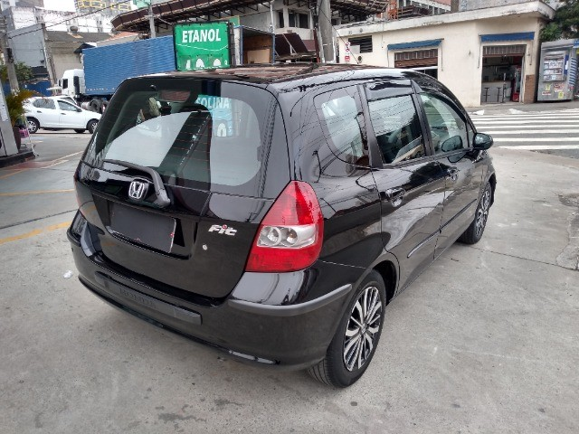 Honda Fit LXL 1.4 MT - Foto 6