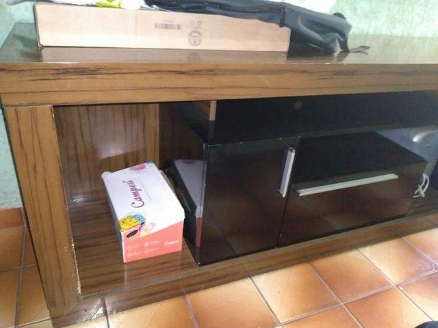 rack , somente troca em mesa e cadeira de computador  - Foto 2