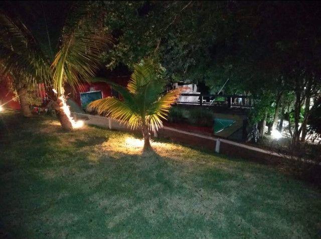 Sítio em São Vicente / Baldim MG - Área para camping - Foto 17