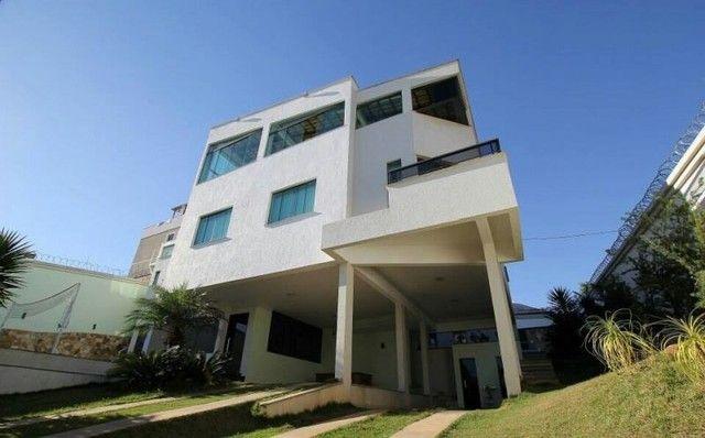 CONTAGEM - Casa Comercial - Cabral