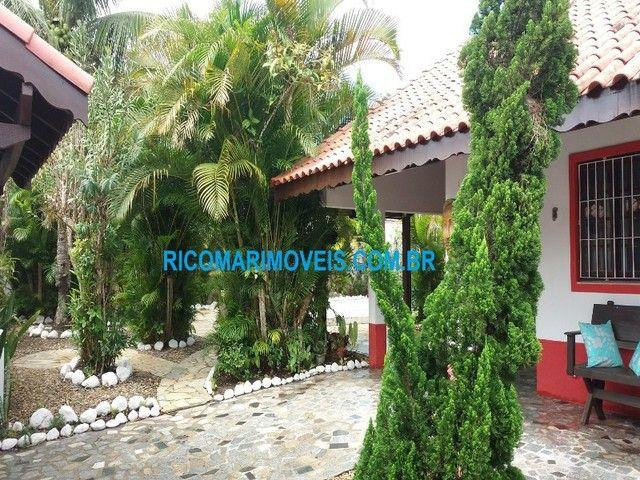Casa com piscina a venda Bairro Lindomar em Itanhaém - Foto 2