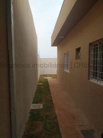 Casa à venda, 1 quarto, 1 suíte, 2 vagas, Jardim Aero Rancho - Campo Grande/MS - Foto 6