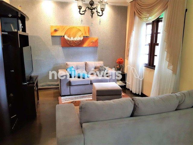Casa à venda com 5 dormitórios em Santa rosa, Belo horizonte cod:120145 - Foto 3