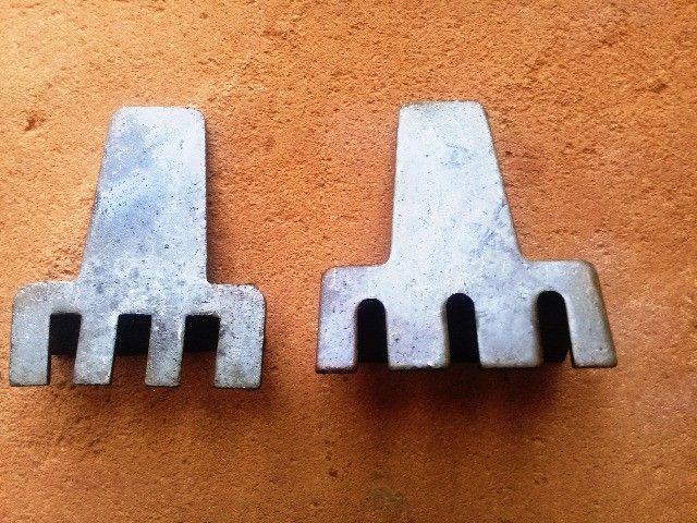 Aproveite!! Divisor/Separador para Forma de Laje Pré-moldada - Volterrana (Usado) - Foto 3