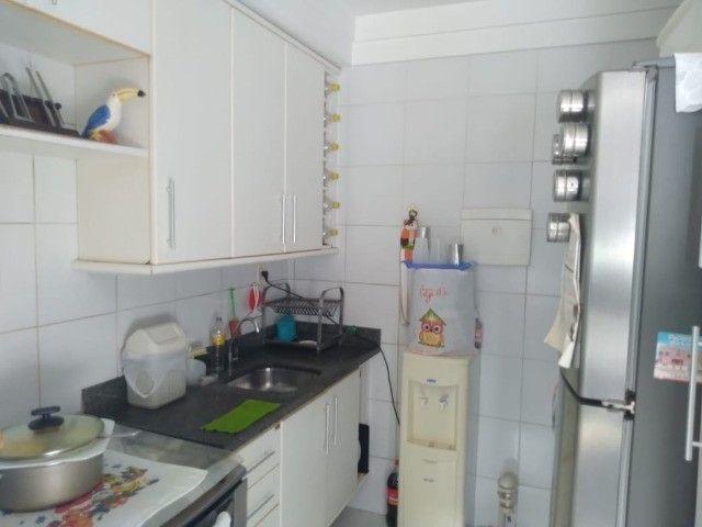 Apartamento 3/4 Cidade Jardim - Foto 10