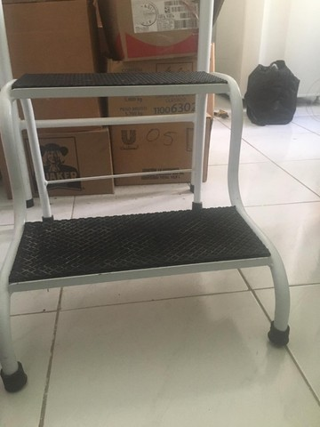 Maca Clínica R$ 700 c/Escada, nova  - Foto 2