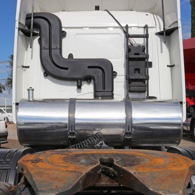 Scania R440 13/13 - 8x2 (BAP 2620) - Foto 5