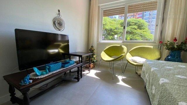 Apartamento Mobiliado na Praia Grande em Torres, Próximo do Mar, e Rio. - Foto 3
