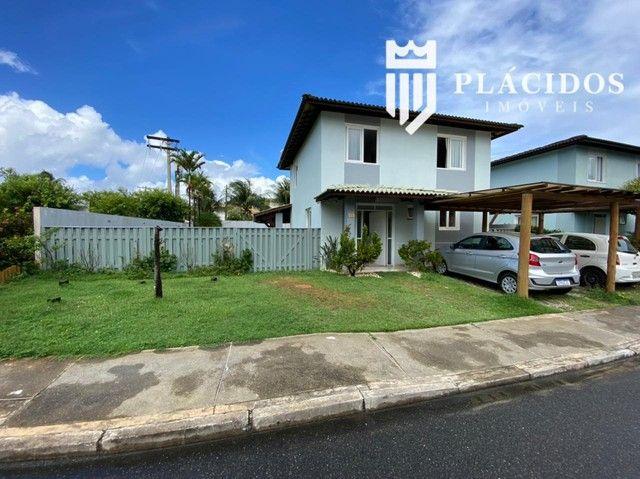 Salvador - Casa Padrão - Patamares - Foto 19