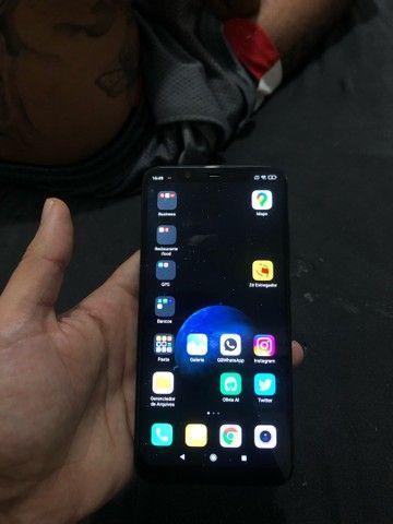 Xiaomi MI8 6gb de ram 64gb memoria