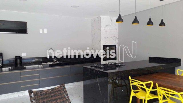 Casa à venda com 4 dormitórios em Garças, Belo horizonte cod:443481 - Foto 16