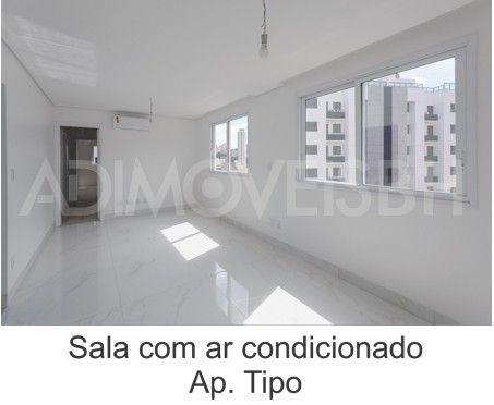 Apartamento à venda, 3 quartos, 1 suíte, 3 vagas, Sion - Belo Horizonte/MG - Foto 3