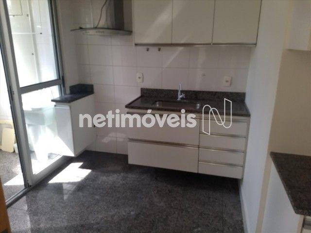 Apartamento à venda com 3 dormitórios em Paquetá, Belo horizonte cod:772399 - Foto 14