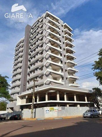 Apartamento com 3 dormitórios à venda,180.00 m², CENTRO, TOLEDO - PR