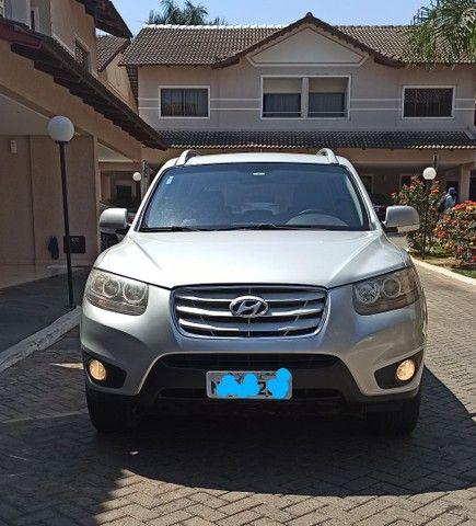 Hyundai Santa Fé 3.5