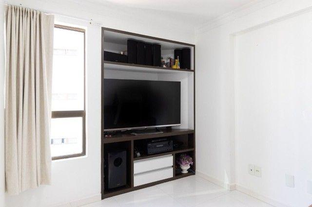 Apartamento com 3 quartos à venda, 82 m² por R$ 799.999 - Pina - Recife/PE - Foto 10
