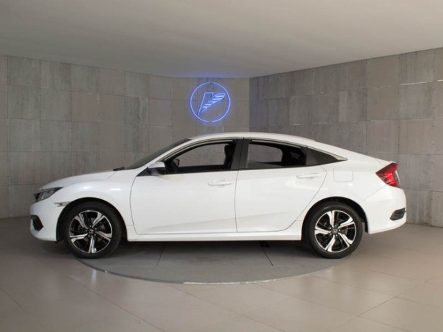 Honda Civic Sedan EXL 2.0 Automático 2018/2018 30.857 km - Foto 8