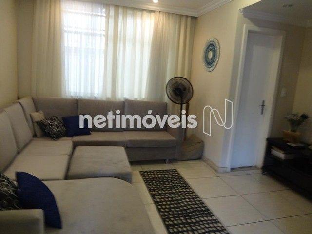 Casa à venda com 4 dormitórios em Liberdade, Belo horizonte cod:338488 - Foto 4