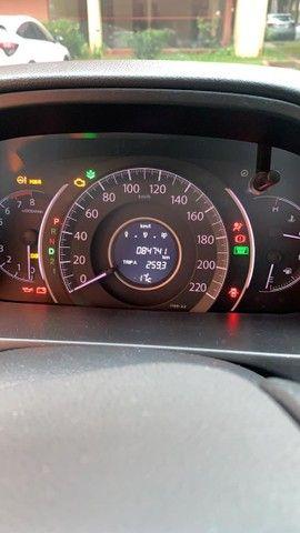 Honda CRV Lx 2.0 completo  - Foto 3