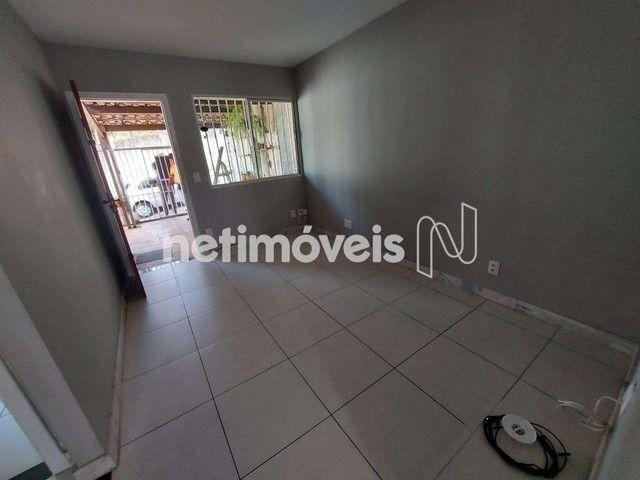 Casa de condomínio à venda com 2 dormitórios em Braúnas, Belo horizonte cod:851554 - Foto 5