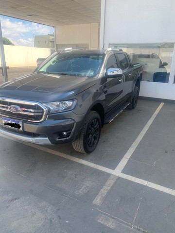 Ford Ranger Limited 2020 - Foto 3