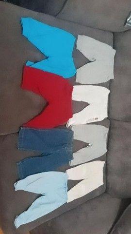 roupa de menino - Foto 6