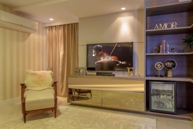 T.F Apartamento de Alto Luxo no Miramar - Porteira Fechada!