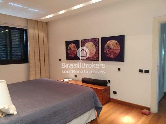 Apartamento 280 m², 4 quartos sendo 4 suítes, 4 vagas - Foto 10