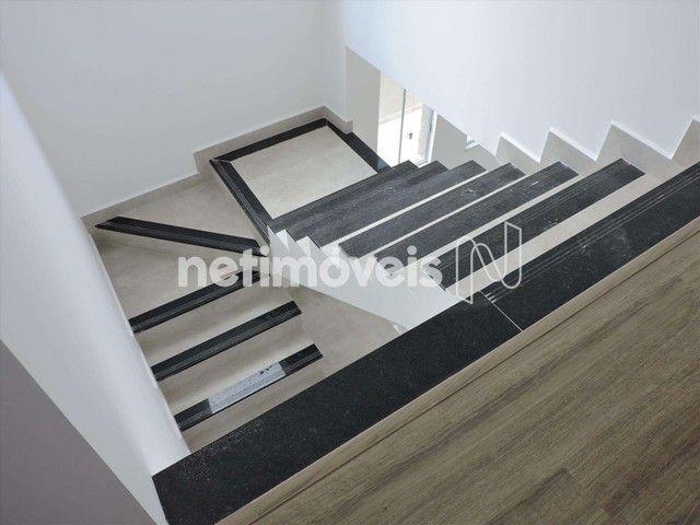 Casa de condomínio à venda com 3 dormitórios em Itapoã, Belo horizonte cod:358126 - Foto 15