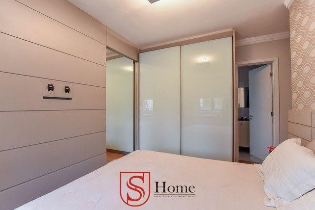 Apartamento à venda, 2 quartos, 1 suíte, 1 vaga, Campo Comprido - Curitiba/PR - Foto 18