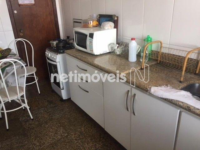 Apartamento à venda com 4 dormitórios em Jardim leblon, Belo horizonte cod:707445 - Foto 13