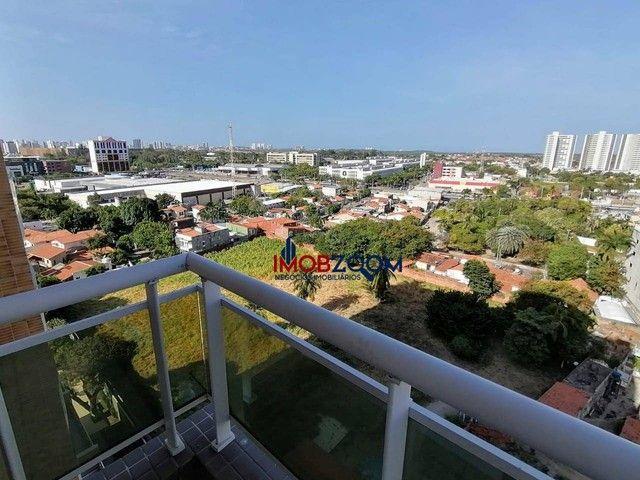 Apartamento com 3 dormitórios à venda, 76 m² por R$ 739.559 - Luciano Cavalcante - Fortale - Foto 6