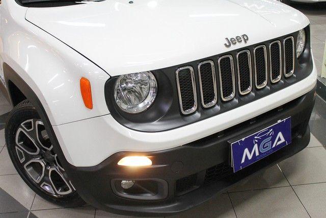 Jeep Renegade Longitude 1.8 4x2 (Aut) (Flex) - Foto 19