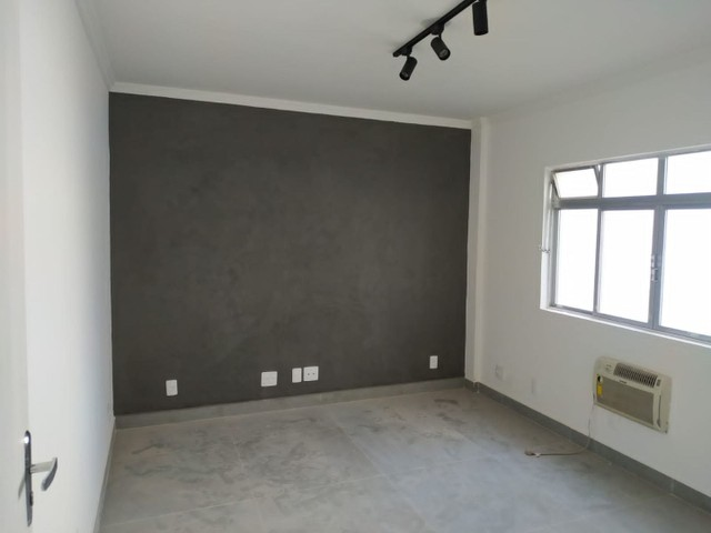 Sala à venda, 32 m² por R$ 144.000,00 - Embaré - Santos/SP