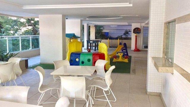 Apartamento com 3 dormitórios à venda, 90 m² por R$ 1.330.000,00 - Humaitá - Rio de Janeir - Foto 17